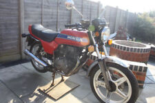 225 to 374 cc Capacity CB Honda Motorcycles & Scooters