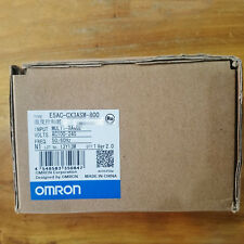 1PC NEW OMRON electronic thermostat E5AC-CX3ASM-800