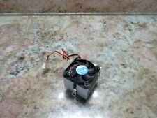 "OKUMA CPU COOLER 12VDC TAIWAN 2"" FAN"