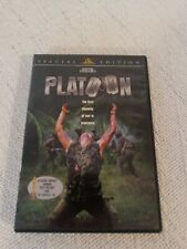 Platoon Dvd Special Edition