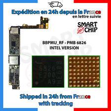 Baseband PMU | BBPMU_RF | Intel PMB6826 | iPhone 7 & 7 Plus