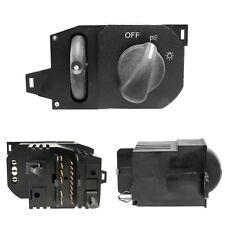 Headlight Switch-Instrument Panel Dimmer Switch Airtex 1S7207