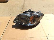 05 06 07 08 09 10 CHEVROLET COBALT  LEFT DRIVER HALOGEN HEADLIGHT HEAD LAMP