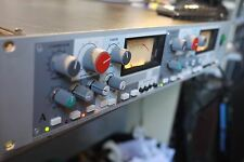Amek 9098 Stereo Compressor Limiter Neve Design Many Features