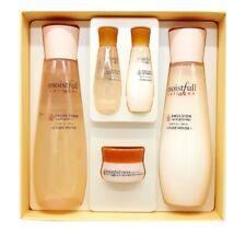 [ETUDE House] Moistfull Collagen Skin Care 2-Item Gift Set  + Travel Size 3-Item
