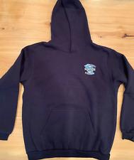 PFFW Men's Pullover Fleece Hoodie - Navy