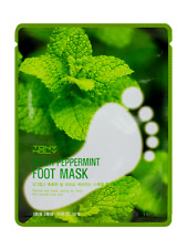 TONY MOLY Fresh Peppermint Foot Mask 16g