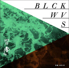 "BLCKWVS (blackwaves) / I NOT DANCE split 7"" NEW cult of luna, kadavar, torche"