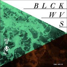 "BLCKWVS (blackwaves) / I NOT DANCE split 7"" NEW cult of luna, kadavar, torche"