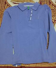 2 Maglie Benetton da bimba (8 anni) - 2 Benetton little girl shirts (8 years)