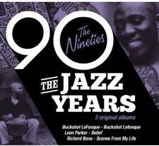 CD musicali per Jazz various Anni'90