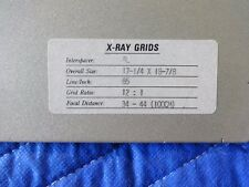 JPI Radiographic X-RAY Grid