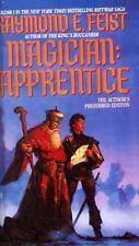 Magician: Apprentice: By Raymond E Feist