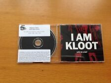 I Am Kloot - Life In A Day - 3 Track CD