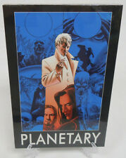 Absolute Planetary Volume 2 Warren Ellis DC Comics Hard Cover HC New Sealed