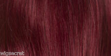 JR Jon Renau Short Wavy Straight Large Cap Blonde Brunette Red Grey Men Wig