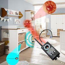 Wanzenfinder Wanzen Detektor Aufspüren Signal Bug Finder Aufspürgerät T9000