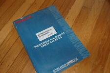 Toyota 02 7fg10 7fg15 7fg20 7fg25 7fgk20 25 Forklift Parts Manual Book Catalog