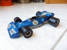 New listing Tyrrell Ford F1 Elf FX1 #11 1/25 Polistil F1 Formula 1