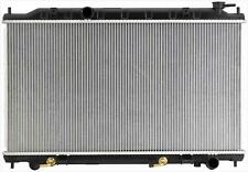 New Direct Fit Radiator 100% Leak Tested For 2004 Nissan Maxima