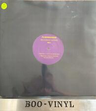 "FU-SCHNICKENS - HEAVENLY FATHER -HIP HOP 12"" Vinyl Record Promo Ex+"