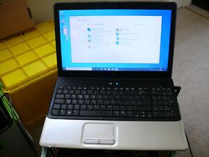 HP G61-110sa - Pentium T4300 - 4GB Ram - 250GB Hard Disk - Intel GMA 4500MHD