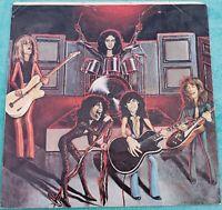 Aerosmith Rocks LP 1976 Original Vinyl Album - Back In The Saddle, Home Tonight