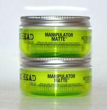TIGI Bed Head Manipulator Matte 2x57,5g - Wax