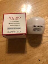 Shiseido Essential Energy Moisturizing Cream mini Brand New