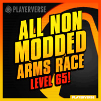Borderlands 3 Arms Race Weapons 💣 PS4/PS5/Xbox One/X/PC 💣 Non-Modded DLC LV 65