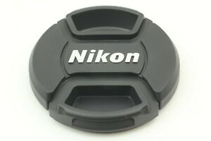 【 Brand New 】 Nikon Lens Front Cap 52mm LC-52 Accessory From JAPAN #366