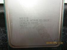 CM8062101048401S R0KW Intel Xeon Processor E5-2620 (15M Cache, 2.00 Clean Pull!