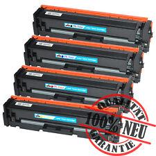 4 Toner kompatibel zu Canon I-Sensys / MF 8280 cw / MF 8230 cn / LBP-7100 cn