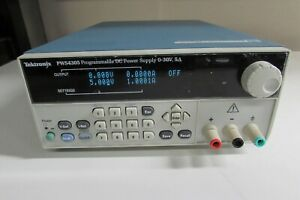 Tektronix PWS4305 Power Supply, 30 Volts, 5 Amps DC Programmable