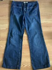 Tommy Hilfiger Jeans Vintage Size 8 With Cuff
