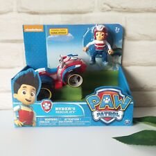 Ryder Paw Patrol Tv Movie Character Toys Without Custom Bundle Ebay