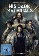 His Dark Materials - 1. Staffel (DVD)