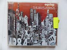 CD Album Egotrip's The big playback rwk1179