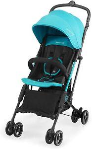 Kinderkraft Lightweight Stroller MINI DOT Pushchair Pocket Travel Buggy #X505