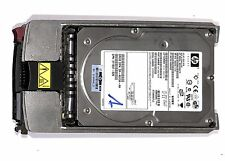 HP 300GB 10K u320 80 Pin SCSI HDD 351126-001 BD3008829 360205-014 + CADDY