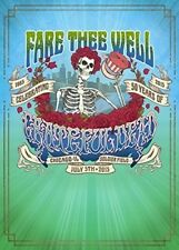 Grateful Dead - Grateful Dead: Fare Thee Well [New DVD]
