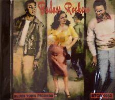 BADASS ROCKERS - 28 Various Artist Tracks