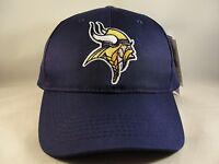 NFL Minnesota Vikings Vintage Snapback Hat Cap