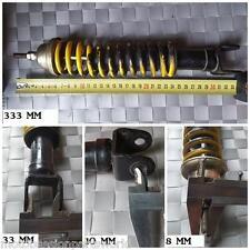 N-47 PIAGGIO ZIP AMORTIGUADOR TRASERO REAR SHOCK ABSORBER 333 mm 33,3 cm