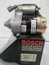 Starter Motor-New Bosch SR2294N