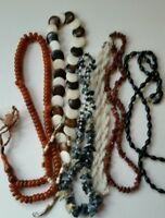 Vintage Lot of Bead Necklaces