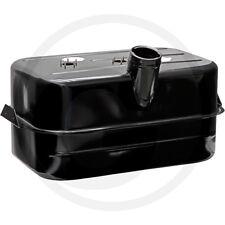 Kraftstofftank_Tank_90 Liter, Saugrohr und Tankgeber getrennt_Unimog_U 421