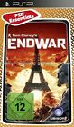 Tom Clancy's Endwar End War für Sony Playstation Portable PSP Neu/Ovp