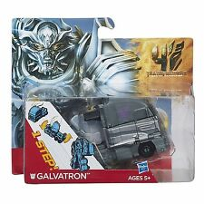NEW Transformers Age of Extinction One-Step Changer: GALVATRON Lorry Truck