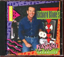 RICHARD BLADE'S FLASHBACK FAVORITES VOLUME 2 - CD COMPILATION [2136]